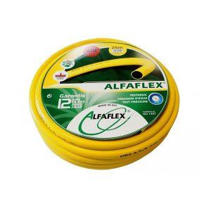 Alfaflex Hobby tuinslang geel Ø12,5 mm-25 meter