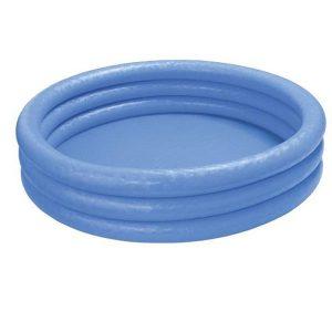 Intex zwembad Chrystal Blue 168x38 cm
