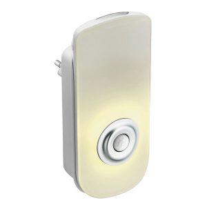 TFA Multi LED Veiligheidslamp met zaklamp