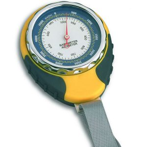 TFA Baro-hoogtemeter Hitrax Globe