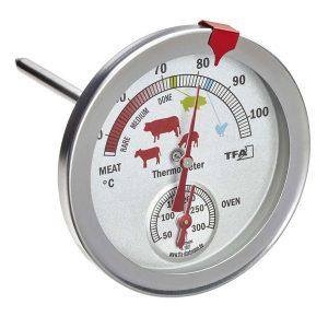 TFA Analoge vlees- en oventhermometer